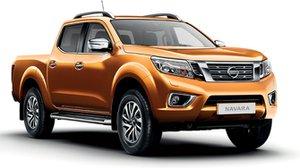 Nissan Navara: scegli il furgone per il tuo lavoro.